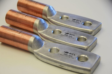 Case Study: Supplying Urgent Bespoke Reverse Bimetal Lugs